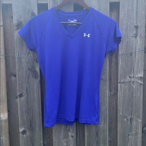 Under Armour Semi Fitted short sleeve